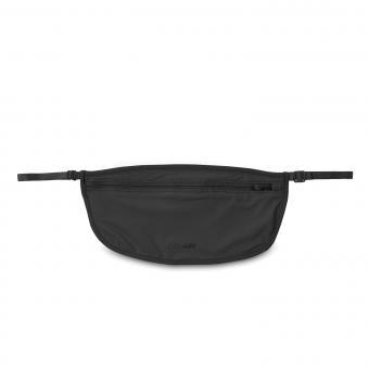 pacsafe Coversafe S100 Versteckte Bauchtasche Black
