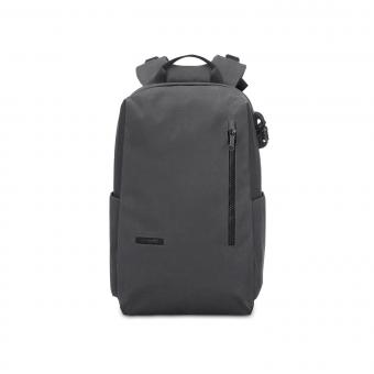 "pacsafe Intasafe Backpack Anti-theft 15"" Laptop Rucksack Charcoal"
