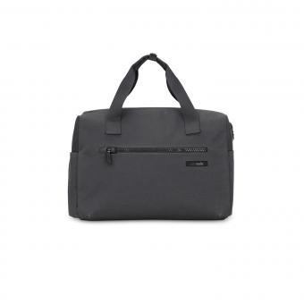 "pacsafe Intasafe Brief Anti-theft 15"" Laptop-Tasche Charcoal"