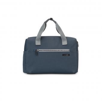 """pacsafe Intasafe Brief Anti-theft 15"""" Laptop-Tasche Navy Blue"""