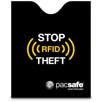 pacsafe RFIDsleeve 50 RFID blockierende Reisepasshülle