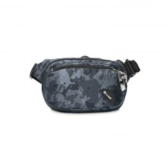 pacsafe Vibe 100 Anti-theft hip pack Bauchtasche Grey-Camo