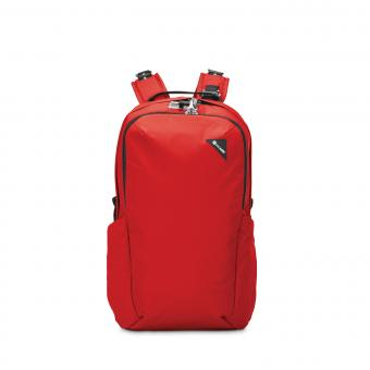 pacsafe Vibe 25 Anti-theft 25L Rucksack Red
