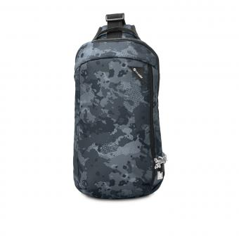 pacsafe Vibe 325 Anti-theft cross body pack Umhängetasche Grey Camo