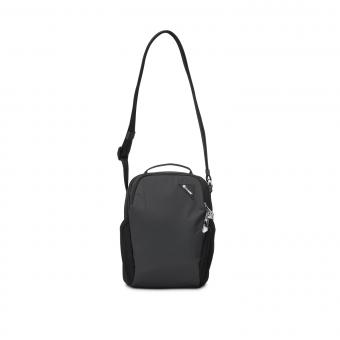 pacsafe Vibe 200 Anti-theft compact travel bag Reisetasche Black