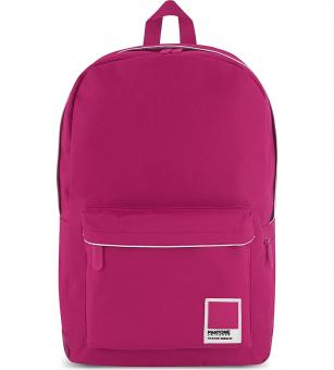 Pantone Universe Large Laptop Backpack Cabaret