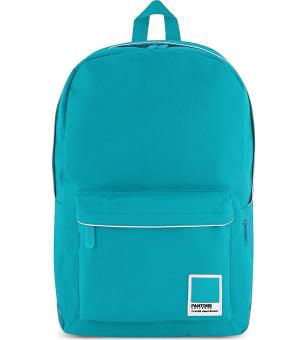 Pantone Universe Large Laptop Backpack Capri Breeze