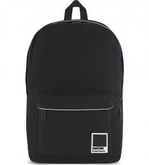 Pantone Universe Large Laptop Backpack Phantom