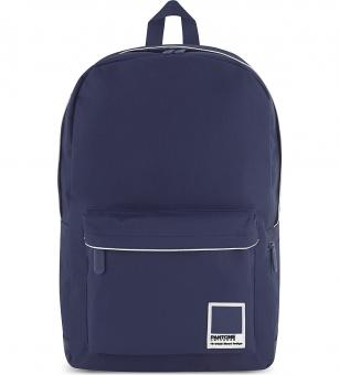 Pantone Universe Large Laptop Backpack Mood Indigo