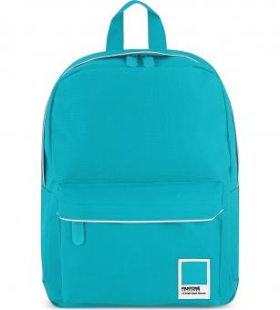 Pantone Universe Mini Backpack Capri Breeze