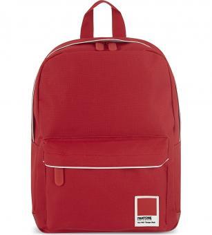 Pantone Universe Mini Backpack Tango Red