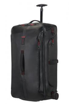 Samsonite Paradiver Light Reisetasche mit Rollen 79cm Black