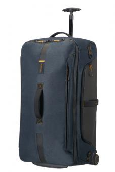 Samsonite Paradiver Light Reisetasche mit Rollen 79cm Jeans Blue