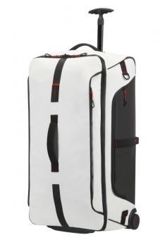Samsonite Paradiver Light Reisetasche mit Rollen 79cm White