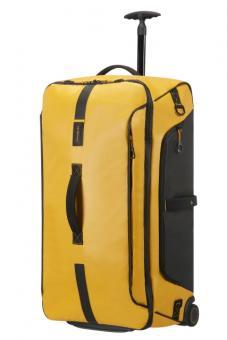 Samsonite Paradiver Light Reisetasche mit Rollen 79cm Yellow