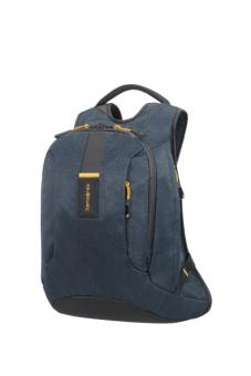 "Samsonite Paradiver Light Rucksack M mit Tabletfach 10.1"" Jeans Blue"