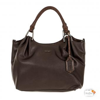 Picard Allora Shopper 2468 Chestnut