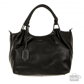 Picard Allora Shopper 2468 Schwarz