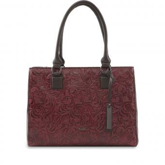 Picard Florence Shopper 4463 Amarone