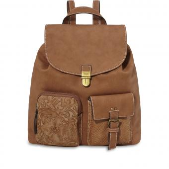 Picard Jungle Rucksack 2314 coconut