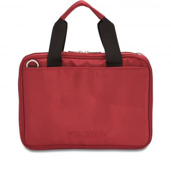 "Picard Notebook Laptoptasche 9973 13"" Rot"