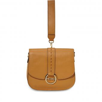 Picard Tiffany Damentasche aus Leder 9023 mango