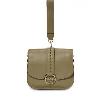 Picard Tiffany Damentasche aus Leder 9023 matcha