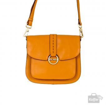 Picard Tiffany Damentasche aus Leder 9024 mango