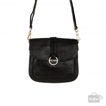 Picard Tiffany Damentasche aus Leder 9024 schwarz