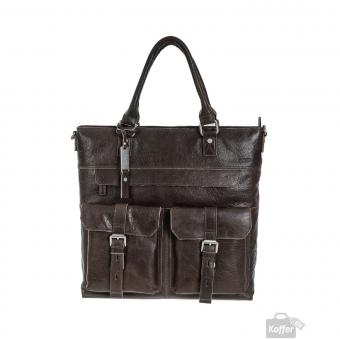 Picard Tough Laptoptasche Taupe