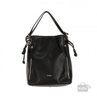 Picard Zip It Damentasche 2508 Schwarz