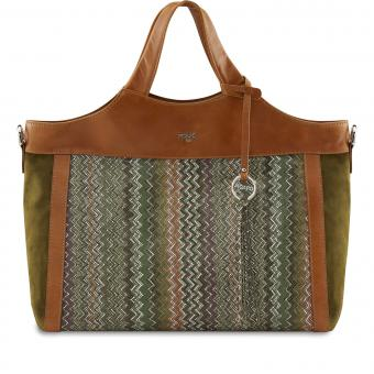 Picard Chelsea Shopper 4428 Olive-Mix