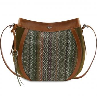 Picard Chelsea Shopper 4430 Olive-Mix
