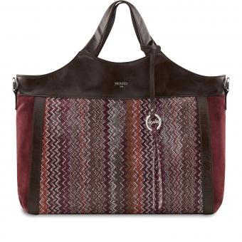 Picard Chelsea Shopper 4428 Plum-Mix
