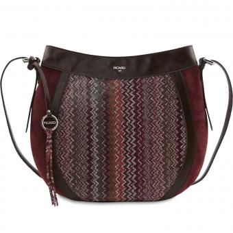 Picard Chelsea Shopper 4430 Plum-Mix