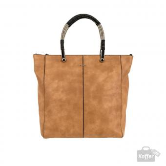 Picard Cool Shopper 2407 Cognac