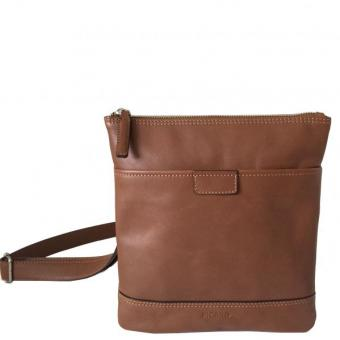 Picard Do it Männertasche 4046 Cognac