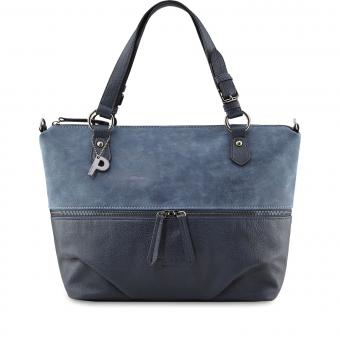 Picard Fit Shopper 2241 Midnight