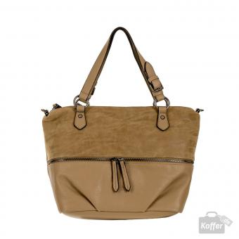 Picard Fit Shopper 2241 Nougat