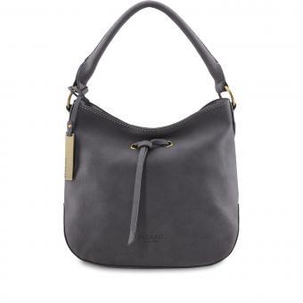 Picard Heritage Damentasche 2456 Schwarz