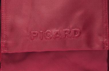 Picard Hitec Schultertasche 23cm 9941 Rot