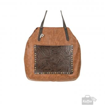 Picard Pampa Shopper 2222 wood
