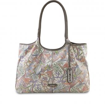 Picard Parrot Shopper 4363 Flower