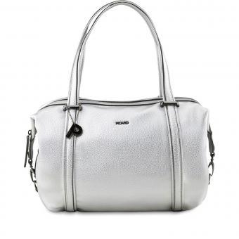 Picard Pleasure Damentasche Shopper 2410 silber