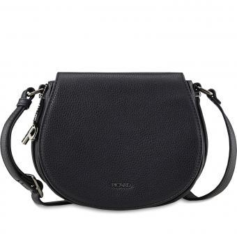 Picard Pleasure Damentasche Schultertasche 2412 schwarz