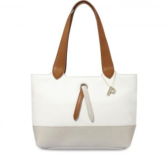 Picard Relaxed Shopper 2262 Weiss-Kombi