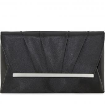 Picard Scala Abendtasche Clutch 2099 schwarz