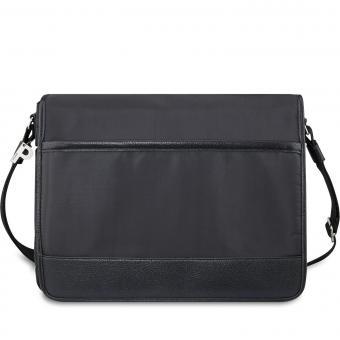 "Picard S'Pore Messengerbag 2277 mit Laptopfach 14.1"" schwarz"