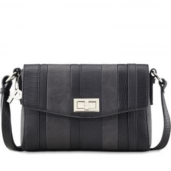 Picard Strip Damentasche 2239 schwarz
