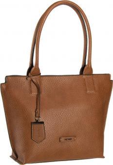 Picard Susan Shopper Damentasche 39 cm 2195 Cognac